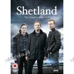 Shetland - Series 1-2 [DVD]