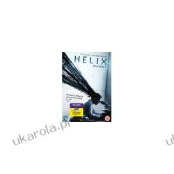 Helix - Season 1 [DVD] [2014] Zagraniczne
