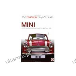 Mini (Essential Buyer's Guide Series) Samochody