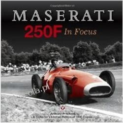 Maserati 250F in Focus