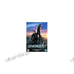 Divergent [DVD] [2014] Pozostałe