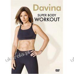 Davina - Super Body Workout [DVD] Pozostałe