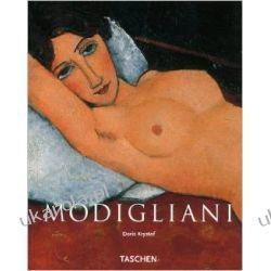 Amedeo Modigliani 1884-1920: The Poetry of Seeing (Taschen Basic Art Series) Kalendarze ścienne
