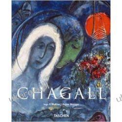 Chagall (Basic Art Album) Pozostałe