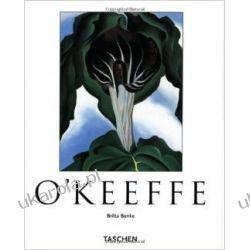 Georgia O'Keeffe, 1887-1986: Flowers in the Desert (Taschen Basic Art Series) Kalendarze ścienne