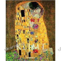 Gustav Klimt 1862 - 1918 (Basic Art Album) Sztuka, malarstwo i rzeźba