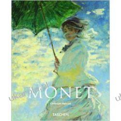 Monet (Basic Art Album) Zagraniczne