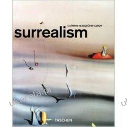 Surrealism (Taschen Basic Art Series) Pozostałe