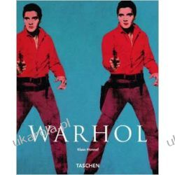 Andy Warhol 1928-1987: Commerce into Art (Basic Art Album) Pozostałe
