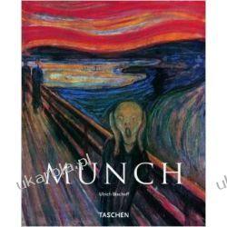 Munch: Basic Art Album Aktorzy i artyści