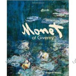 Monet at Giverny Kalendarze ścienne