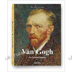 Van Gogh Complete Works (Basic Art Album) Biografie, wspomnienia