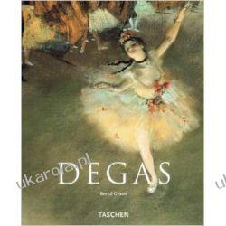 Degas: 1834-1917 (Art albums) Zagraniczne