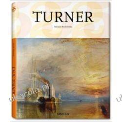 Turner (Taschen Basic Art Series) Pozostałe