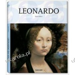 Leonardo (Taschen Basic Art Series) Kalendarze ścienne