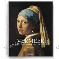 Vermeer: The Complete Paintings (Taschen Basic Art Series) Pozostałe