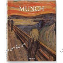 Munch (Taschen Basic Art Series) Kalendarze ścienne