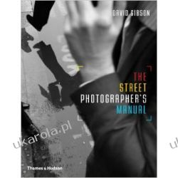 The Street Photographers Manual Kalendarze książkowe