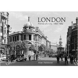 London: Portrait of a City 1950-1962 Kalendarze ścienne