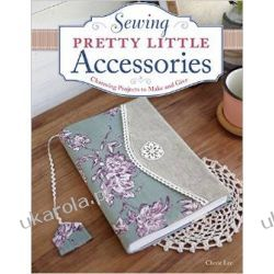 Sewing Pretty Little Accessories Marynarka Wojenna