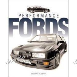 Performance Fords Kalendarze ścienne