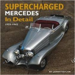 Supercharged Mercedes in Detail: 1923-42 Zagraniczne