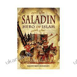 Saladin (Paperback)  Hero of Islam Kalendarze ścienne