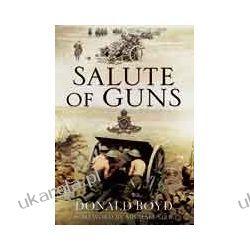 Salute of Guns (Hardback) Historyczne