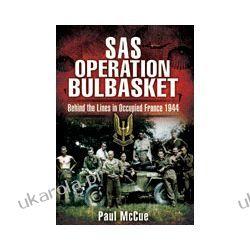SAS Operation Bulbasket Kalendarze ścienne