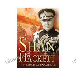 Shan Hackett (Hardback)  The Pursuit of Exactitude Broń pancerna