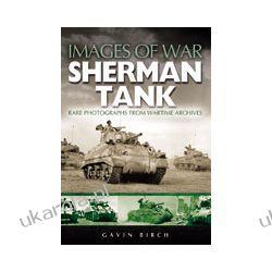 Sherman Tank Mundury, odznaki i odznaczenia