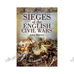 Sieges of the English Civil War Kalendarze ścienne
