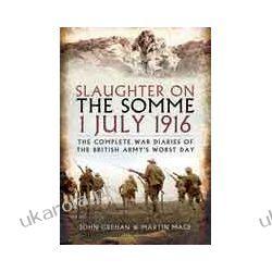 Slaughter on the Somme Albumy i czasopisma