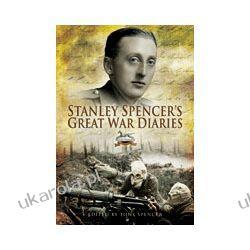 Stanley Spencer's Great War Diary 1915-1918 Marynarka Wojenna