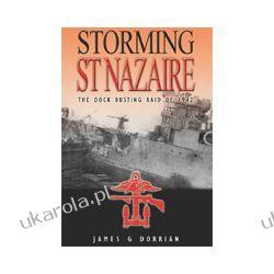 Storming St Nazaire Marynarka Wojenna