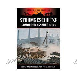 Stürmgeschutze (Paperback)  Armoured Assault Guns Kalendarze ścienne