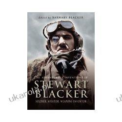 The Adventures and Inventions of Stewart Blacker Kalendarze ścienne