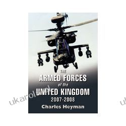 The Armed Forces of the United Kingdom 2007/2008 Szycie, krawiectwo