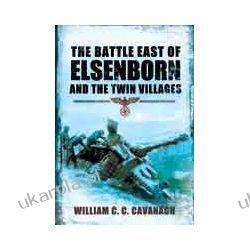The Battle East of Elsenborn (Paperback) Pozostałe