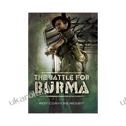 The Battle for Burma (Hardback) Lotnictwo