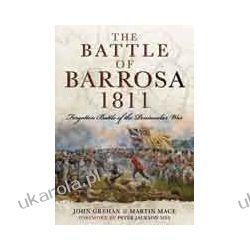 The Battle of Barrosa, 1811 (Hardback)  Forgotten Battle of the Peninsular War Kalendarze ścienne