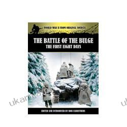 The Battle of the Bulge (Paperback) Pozostałe