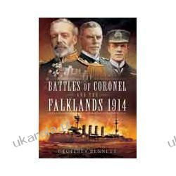 The Battles of Coronel and the Falklands, 1914 Zagraniczne