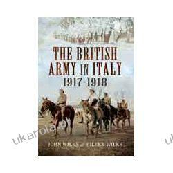 The British Army in Italy Oddziały i formacje wojskowe