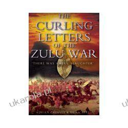 The Curling Letters of the Zulu War (Paperback) Kalendarze ścienne