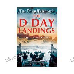 The D-Day Landings Kalendarze ścienne