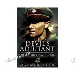 The Devil's Adjutant Jochen Peiper, Panzer Leader Pozostałe