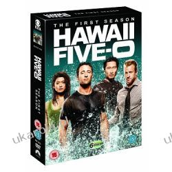 Hawaii Five-O - Season 1 [DVD] Pozostałe
