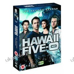 Hawaii Five-O - Season 2 [DVD] Pozostałe