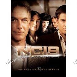 NCIS - Season 1 [DVD] Pozostałe